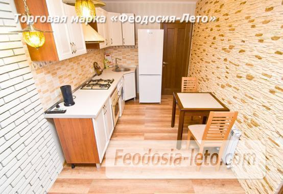 4 комнатный коттедж в Феодосии на улице Федько - фотография № 20