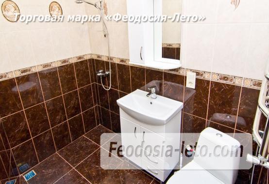 4 комнатный коттедж в Феодосии на улице Федько - фотография № 13
