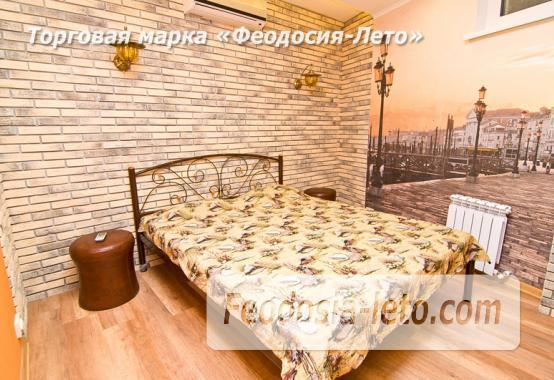 4 комнатный коттедж в Феодосии на улице Федько - фотография № 14