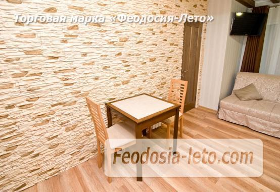4 комнатный коттедж в Феодосии на улице Федько - фотография № 23