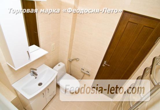 4 комнатный коттедж в Феодосии на улице Федько - фотография № 24