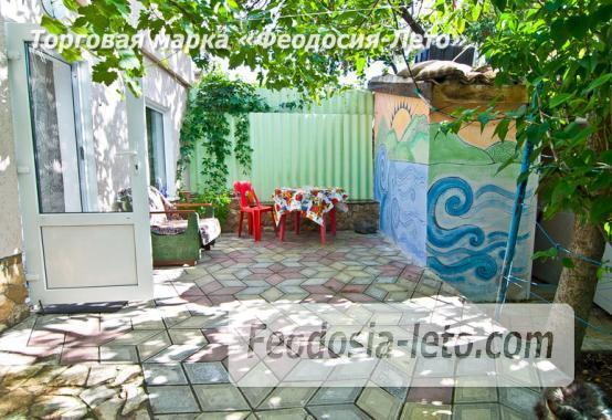 4 комнатный дом в Феодосии на улице Свободы - фотография № 1
