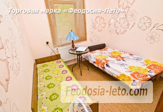 4 комнатный дом в Феодосии на улице Свободы - фотография № 9