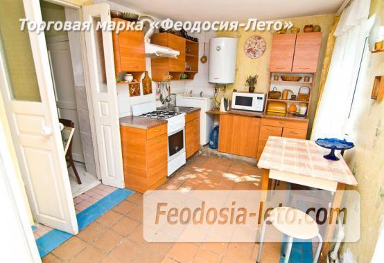4 комнатный дом в Феодосии на улице Свободы - фотография № 10