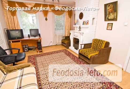 4 комнатный дом в Феодосии на улице Свободы - фотография № 5