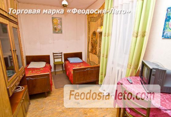 4 комнатный дом в Феодосии на улице Свободы - фотография № 6
