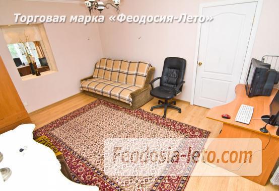 4 комнатный дом в Феодосии на улице Свободы - фотография № 7