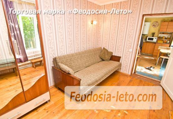 4 комнатный дом в Феодосии на улице Свободы - фотография № 8