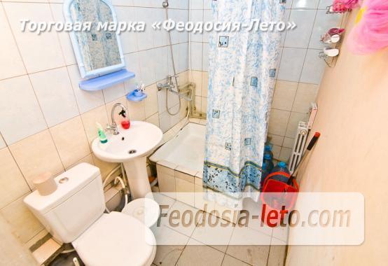 4 комнатный дом в Феодосии на улице Свободы - фотография № 11