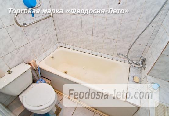 4 комнатный дом в Феодосии на улице Свободы - фотография № 12