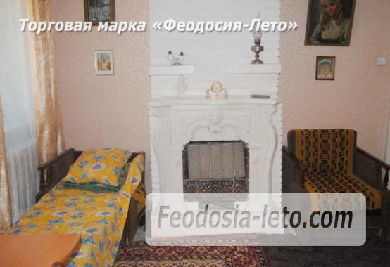 4 комнатный дом в Феодосии на улице Свободы - фотография № 13