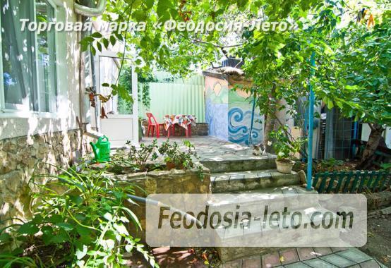 4 комнатный дом в Феодосии на улице Свободы - фотография № 2