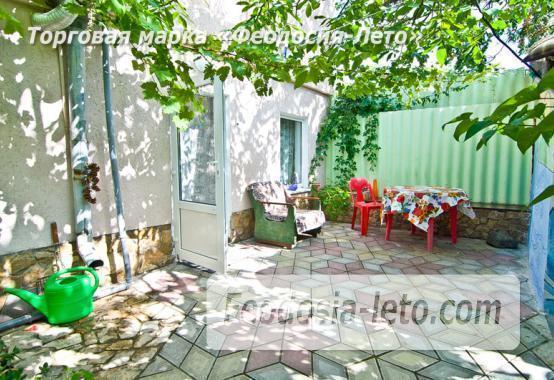 4 комнатный дом в Феодосии на улице Свободы - фотография № 3