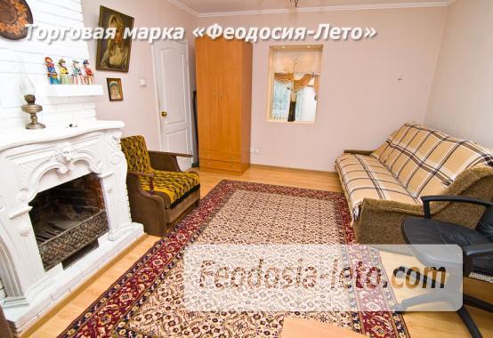 4 комнатный дом в Феодосии на улице Свободы - фотография № 4