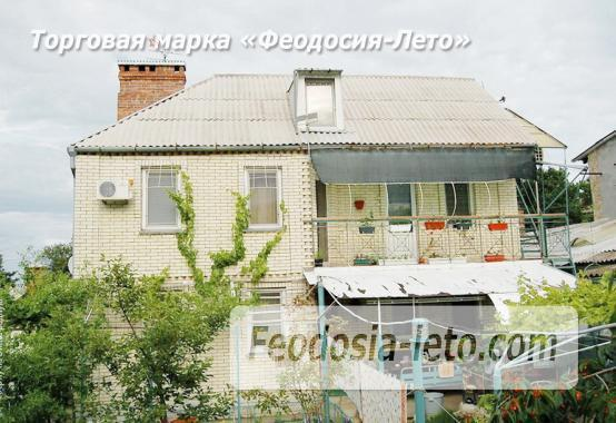 4 комнатный коттедж в Феодосии на улице Виноградная - фотография № 1
