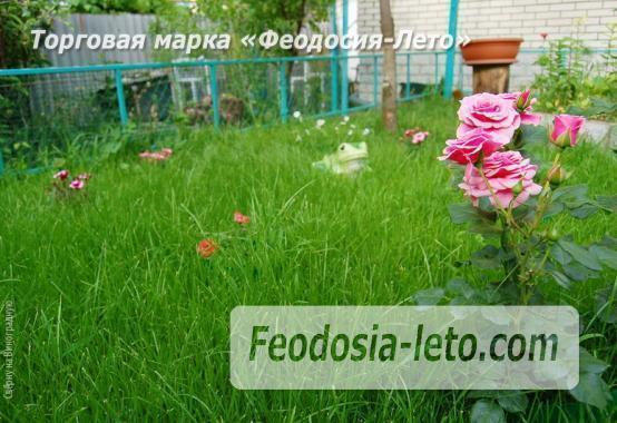 4 комнатный коттедж в Феодосии на улице Виноградная - фотография № 9