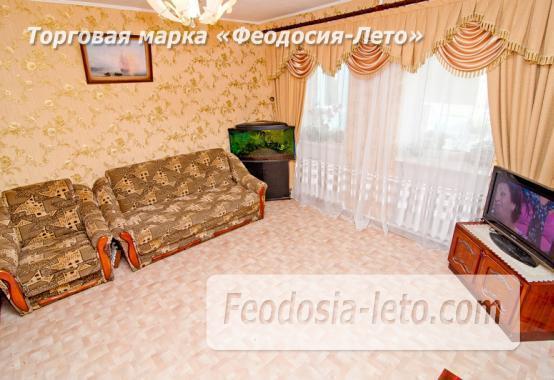 4 комнатный коттедж в Феодосии на улице Виноградная - фотография № 19