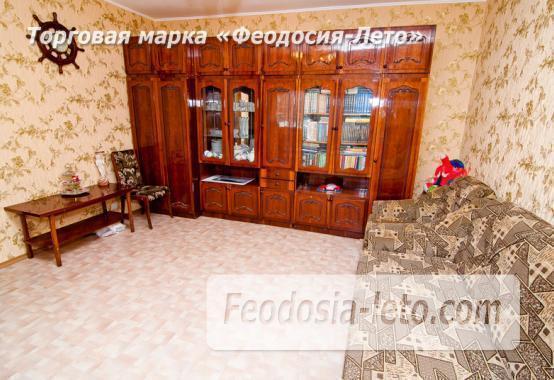 4 комнатный коттедж в Феодосии на улице Виноградная - фотография № 20