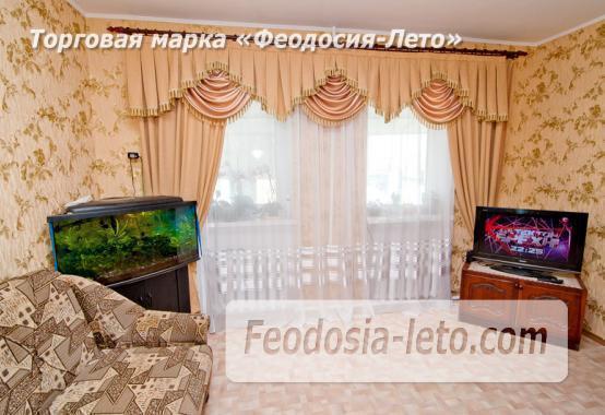4 комнатный коттедж в Феодосии на улице Виноградная - фотография № 21