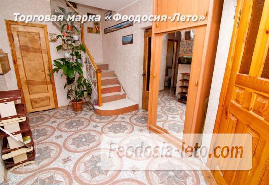 4 комнатный коттедж в Феодосии на улице Виноградная - фотография № 22