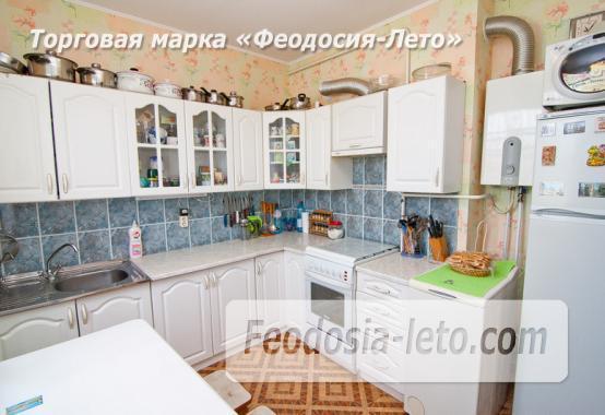 4 комнатный коттедж в Феодосии на улице Виноградная - фотография № 23