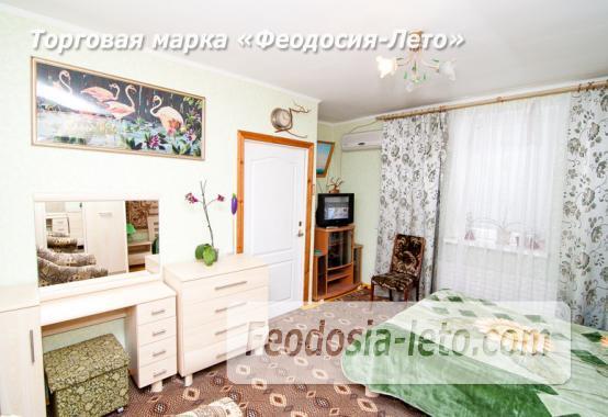 4 комнатный коттедж в Феодосии на улице Виноградная - фотография № 24