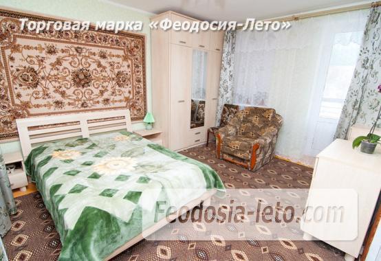 4 комнатный коттедж в Феодосии на улице Виноградная - фотография № 25