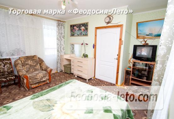 4 комнатный коттедж в Феодосии на улице Виноградная - фотография № 27