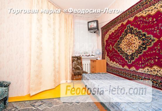 4 комнатный коттедж в Феодосии на улице Виноградная - фотография № 28