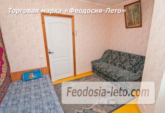 4 комнатный коттедж в Феодосии на улице Виноградная - фотография № 29