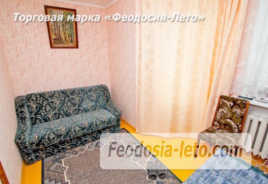 4 комнатный коттедж в Феодосии на улице Виноградная - фотография № 30