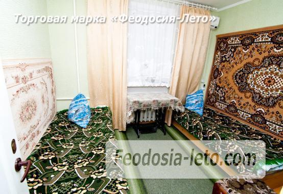 4 комнатный коттедж в Феодосии на улице Виноградная - фотография № 31