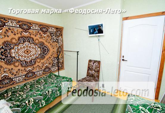 4 комнатный коттедж в Феодосии на улице Виноградная - фотография № 32
