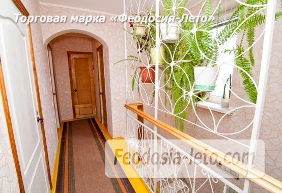 4 комнатный коттедж в Феодосии на улице Виноградная - фотография № 33