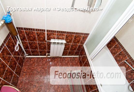 4 комнатный коттедж в Феодосии на улице Виноградная - фотография № 34