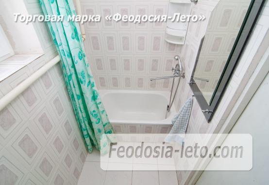 4 комнатный коттедж в Феодосии на улице Виноградная - фотография № 35