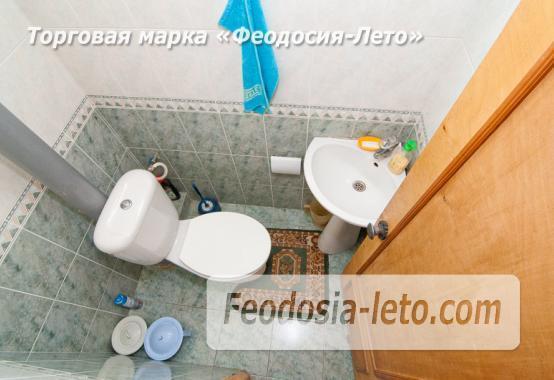 4 комнатный коттедж в Феодосии на улице Виноградная - фотография № 36
