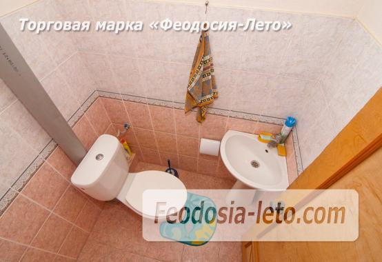 4 комнатный коттедж в Феодосии на улице Виноградная - фотография № 37