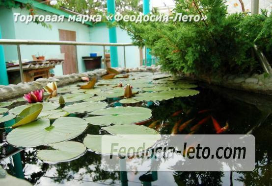 4 комнатный коттедж в Феодосии на улице Виноградная - фотография № 12