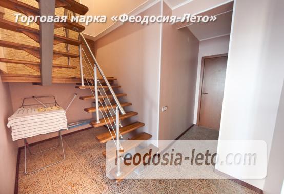5-ти комнатные апартаменты в Феодосии на улице Десантников, 7-Б - фотография № 4