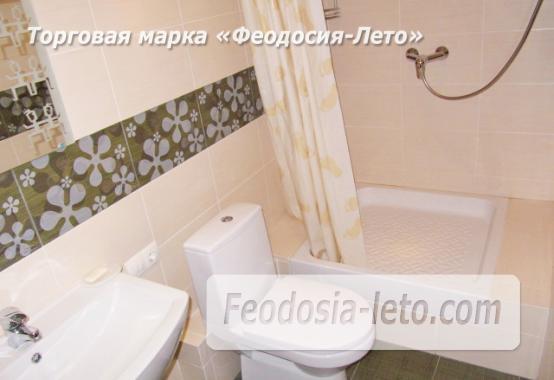 5-ти комнатные апартаменты в Феодосии на улице Десантников, 7-Б - фотография № 16