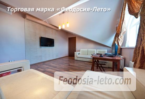 5-ти комнатные апартаменты в Феодосии на улице Десантников, 7-Б - фотография № 18