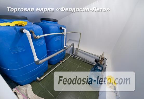 5 комнатные апартаменты в Феодосии на улице Десантников, 7-Б - фотография № 25