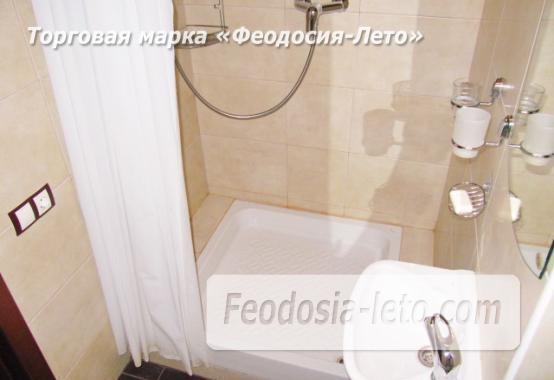 5 комнатные апартаменты в Феодосии на улице Десантников, 7-Б - фотография № 26