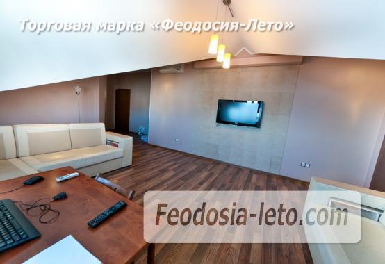 5 комнатные апартаменты в Феодосии на улице Десантников, 7-Б - фотография № 3