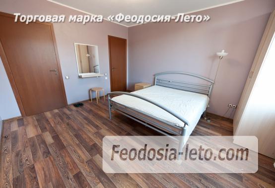 5 комнатные апартаменты в Феодосии на улице Десантников, 7-Б - фотография № 6
