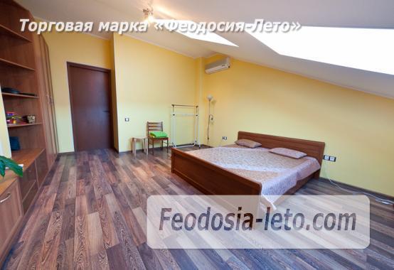 5 комнатные апартаменты в Феодосии на улице Десантников, 7-Б - фотография № 7