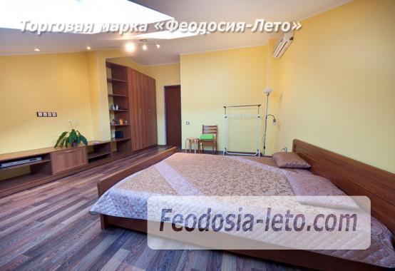 5 комнатные апартаменты в Феодосии на улице Десантников, 7-Б - фотография № 8