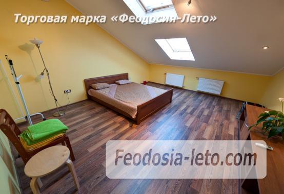 5 комнатные апартаменты в Феодосии на улице Десантников, 7-Б - фотография № 9