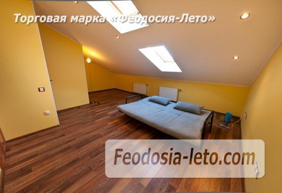 5 комнатные апартаменты в Феодосии на улице Десантников, 7-Б - фотография № 10
